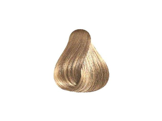 WELLA Koleston Perfect Permanentní barva na vlasy - Popelavá blond 8-1