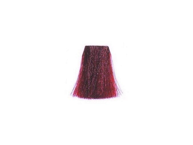 WELLA Color Touch Demi-permanentní barva 60ml - Světle hnědá fialová magahonová 55-65
