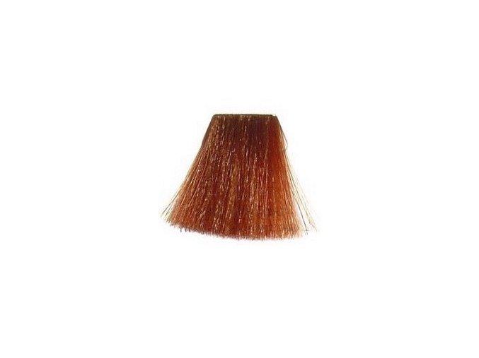 WELLA Color Touch Demi-permanentní barva 60ml - Střední blond hnědá mahagonová 7-75