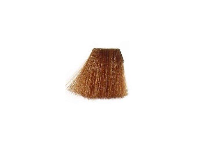 WELLA Color Touch PLUS barva bez amoniaku 60ml - Intenzivní střední blond hnědá 77-07