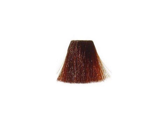 WELLA Color Touch Demi-permanentní barva bez amoniaku 60ml - Mléčná čokoláda 6-77