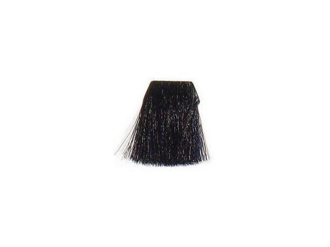 WELLA Color Touch Demi-permanentní barva na vlasy bez amoniaku 60ml - Modročerná 2-8
