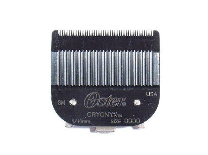 OSTER Strojky Střihací hlava 0,25mm pro strojek Oster 616-91 a Pilot - size0000