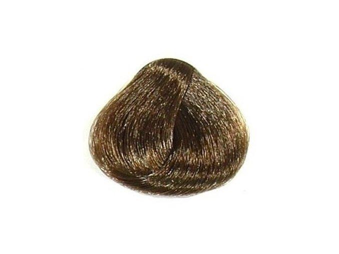 SELECTIVE Barvy Oligomineral Cream Colorante barva na vlasy Středně hnědá 4-00