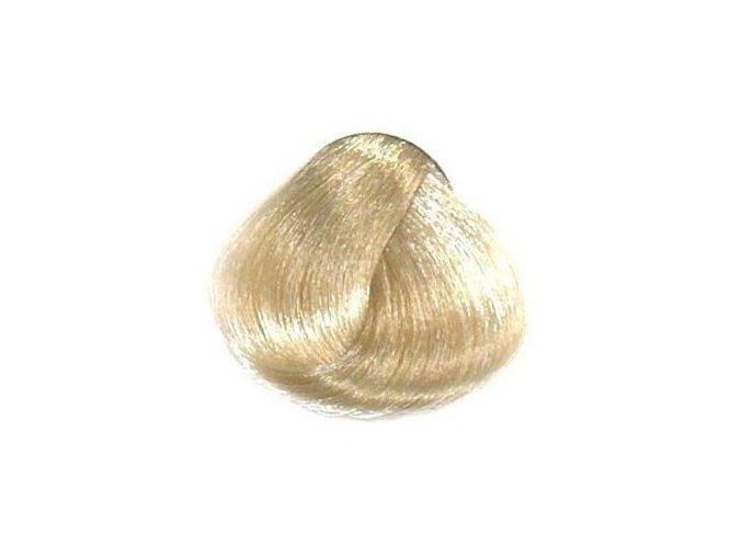 SELECTIVE Barvy Oligomineral Cream Colorante barva Velmi světlá popelavá blond 9-01