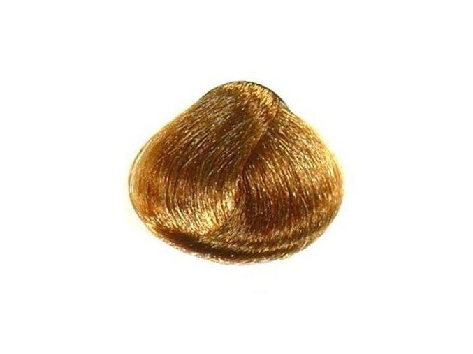 SELECTIVE Barvy Oligomineral Cream Colorante barva na vlasy Střední blond zlatá 7-03
