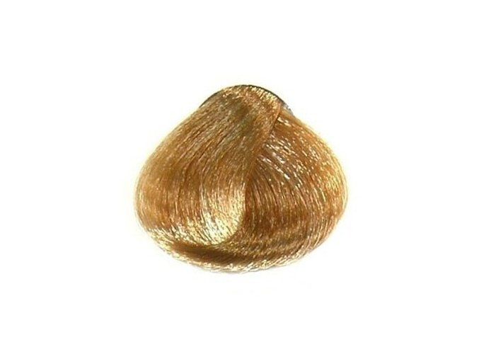 SELECTIVE Barvy Oligomineral Cream Colorante barva na vlasy Světlá zlatá blond 8-03