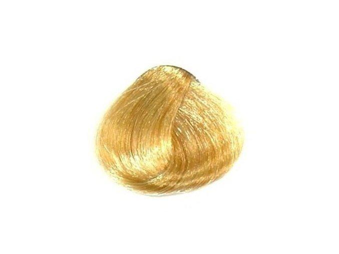 SELECTIVE Barvy Oligomineral Cream Colorante barva Velmi světlá blond zlatá 9-03