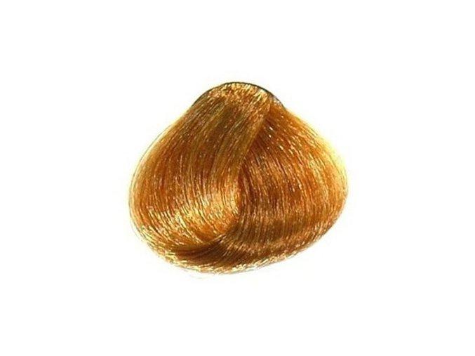 SELECTIVE Barvy Oligomineral Cream Colorante barva Intenz střední blond zlatá 7-033