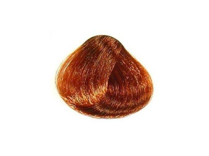 SELECTIVE Barvy Oligomineral Cream Colorante barva Blond zlatá měděná 7-43