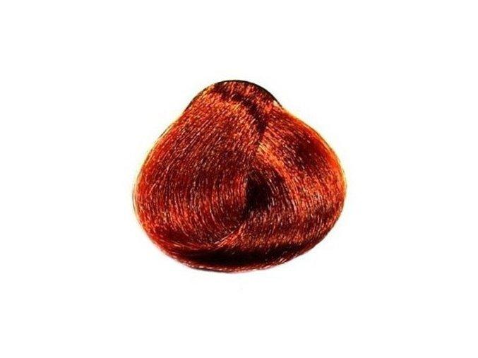 SELECTIVE Barvy Cream Colorante barva na vlasy Světlý mahagon 7-5