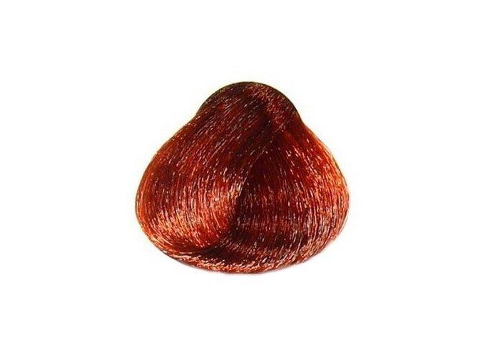 SELECTIVE Barvy Oligomineral Cream Colorante barva na vlasy Červená 6-66