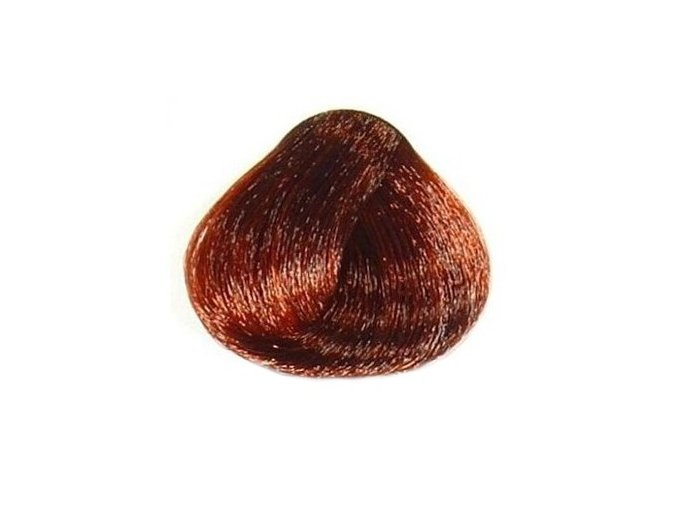SELECTIVE Barva Cream Colorante Tmavý blond červená mahagon 6-65