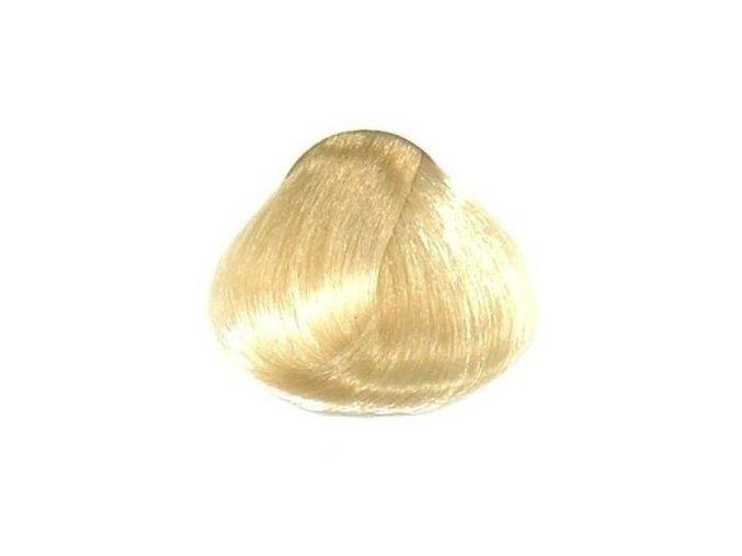 SELECTIVE Barvy Oligomineral Cream Colorante barva na vlasy Super světlá blond 900