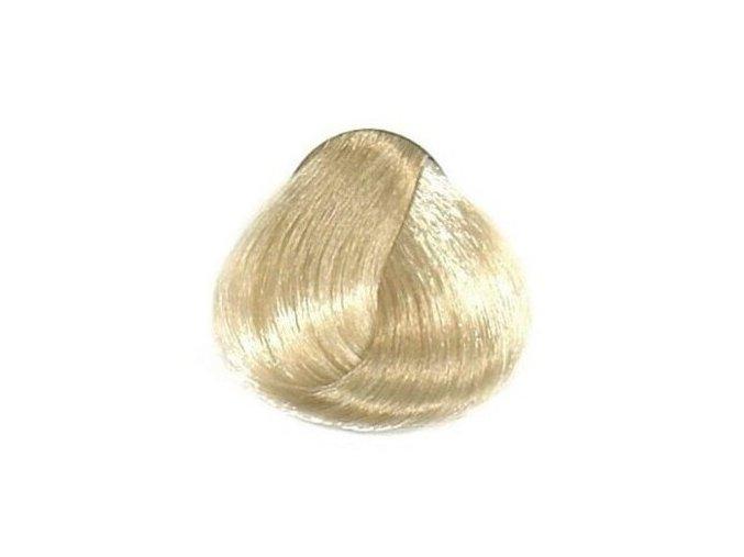 SELECTIVE Barvy Oligomineral Cream Colorante barva Super světlá platinová blond 901