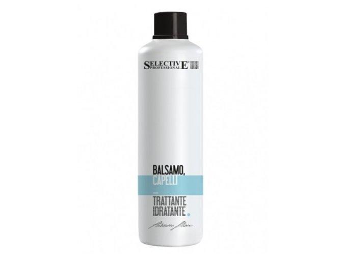 SELECTIVE Professional Balsamo Capelli 1000ml - proteinový balzám na vlasy, kondicioner