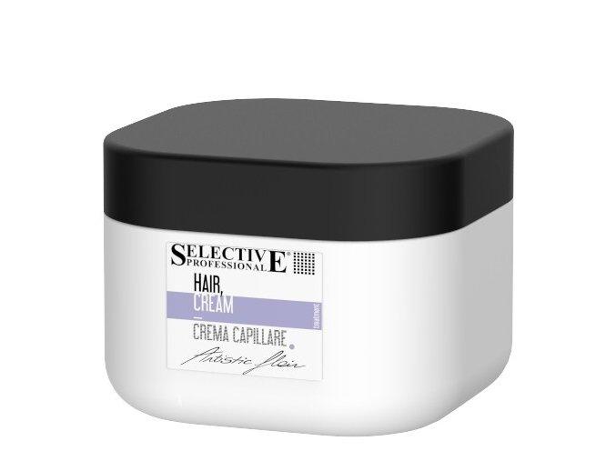 SELECTIVE Professional Hair Cream - regenerační vlasová maska 500ml