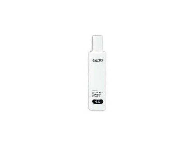 SUBRÍNA Oxidanty Cremeoxyd 6% (20vol) - krémový peroxid vodíků 120ml