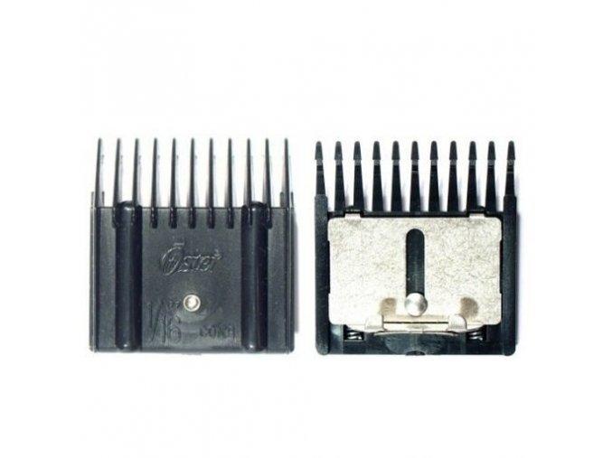 OSTER Příslušenství #0 Univerzální nasazovací hřeben na stříhací hlavy 1-16´ - 2mm