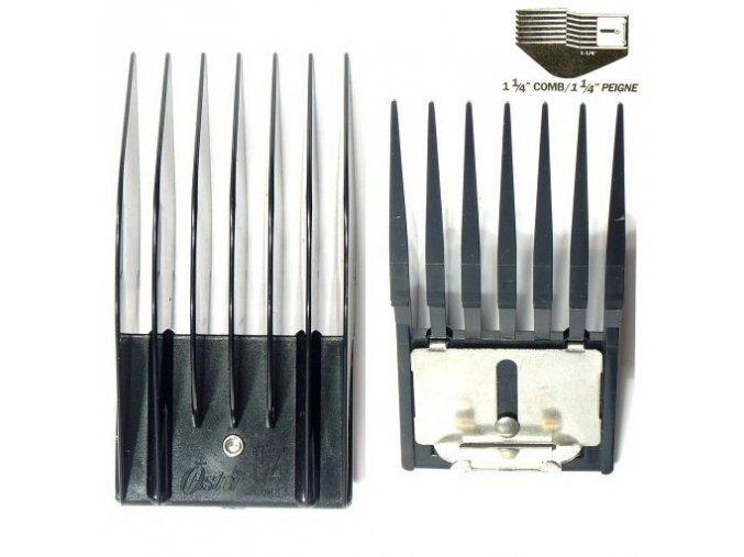 OSTER Příslušenství #10 Univerzální nasazovací hřeben na střihací hlavy 1,1-4´ - 32mm