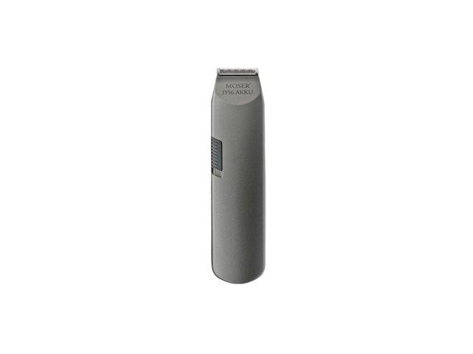 MOSER 1556-0062 AKKU Profi kadeřnický zastřihávací strojek na vlasy