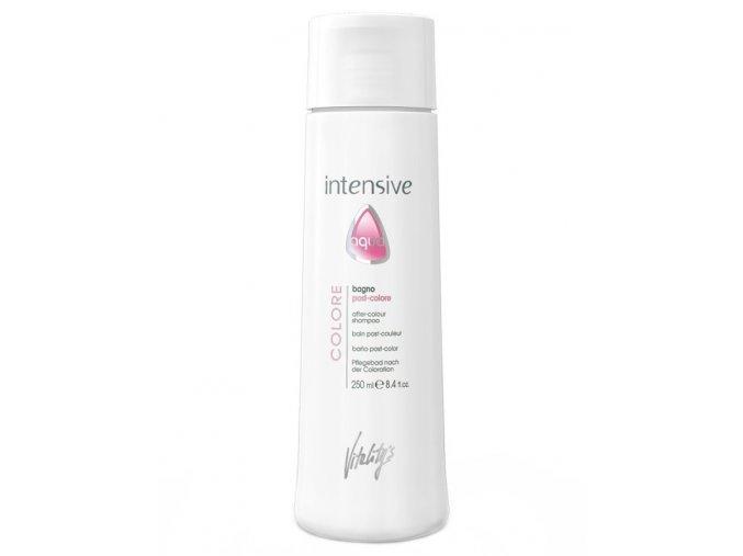VITALITYS Intensive Aqua Colore Shampoo 250ml - šampon pro barvené vlasy