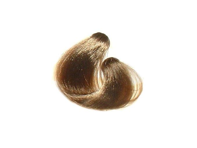 BLACK Color Mousse Barevné pěnové tužidlo 200ml Dark Blond - tmavě blond