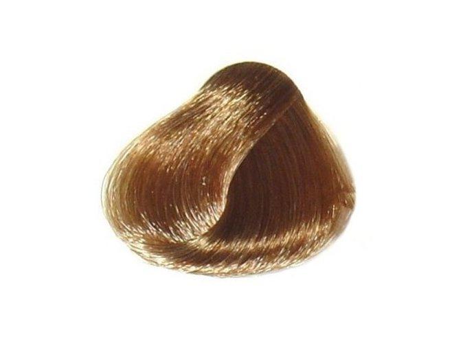 WELLA Koleston Perfect Permanentní barva Přírodní zlatá světle blond  8-03