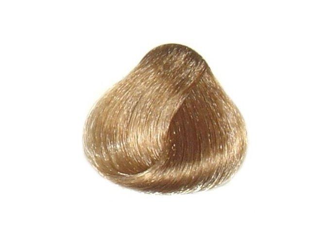WELLA Koleston Permanentní barva Středně blond popelavě hnědá 7-17
