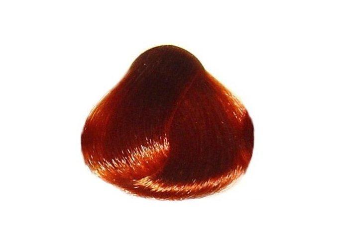 WELLA Koleston Permanentní barva na vlasy Měděnozlatá světlá 8-43