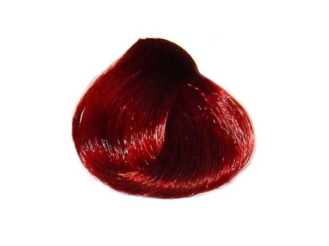 WELLA Koleston Barva na vlasy Světle hnědá intenzivní červeno fialová 55-46