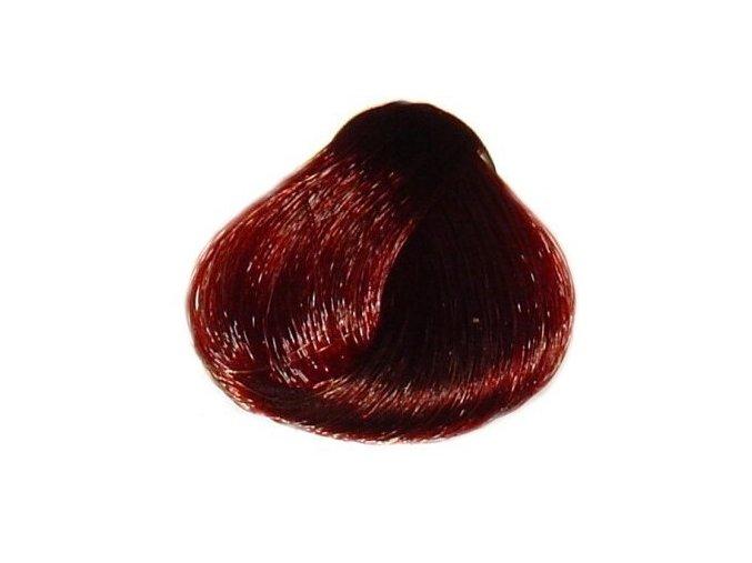 WELLA Koleston Permanentní barva Intensive Red Moulin Rouge 33-55