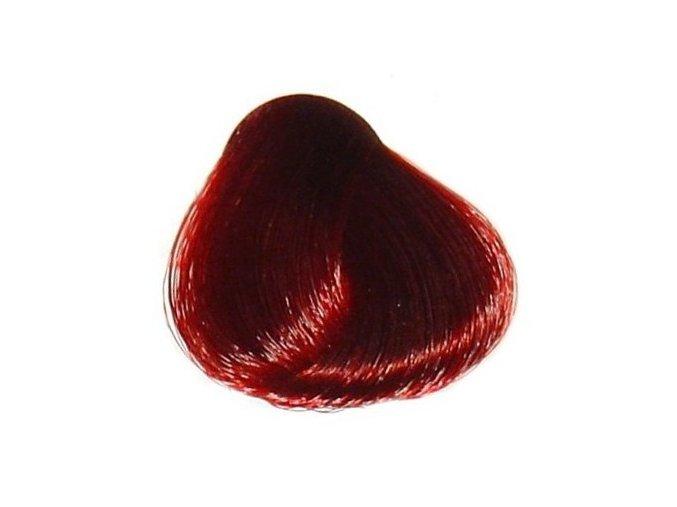WELLA Koleston Permanentní barva Intensive Red exotický les 55-55
