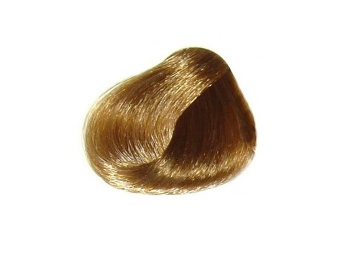 WELLA Koleston Permanentní barva na vlasy - Hnědá - Sahara 8-7