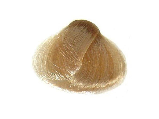 WELLA Koleston Permanentní barva na vlasy - Hnědá - béžová 12-7