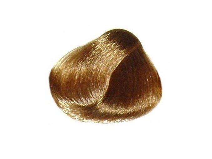 WELLA Koleston Permanentní barva Světlá blond hnědo popelavá 8-71