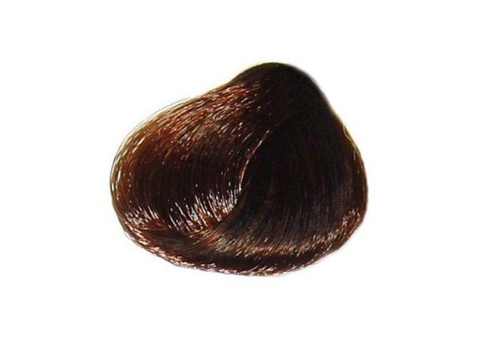 WELLA Koleston Permanentní barva Hnědý mahagon palisandr 5-75