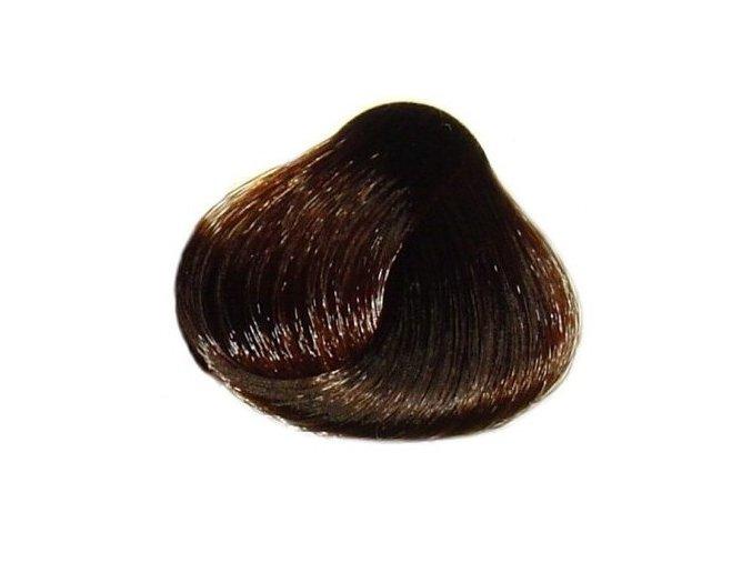 WELLA Professionals Koleston Perfect ME+ 60ml - Intenzivní hnědá hořká čokoláda 4-77