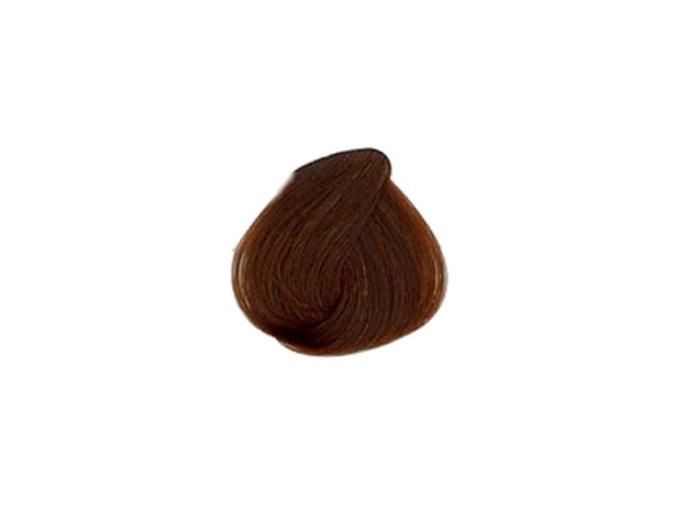 SCHWARZKOPF Igora Royal barva - intenzivní měděná tmavá blond  6-77