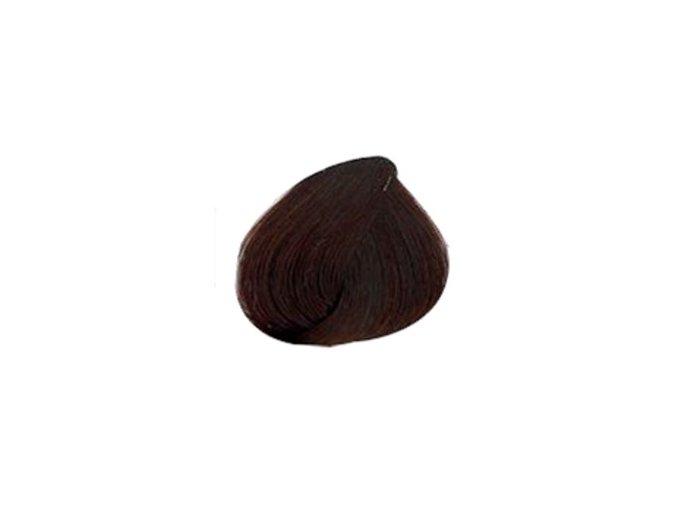 SCHWARZKOPF Igora Royal barva na vlasy - extra červená středně hnědá 4-88