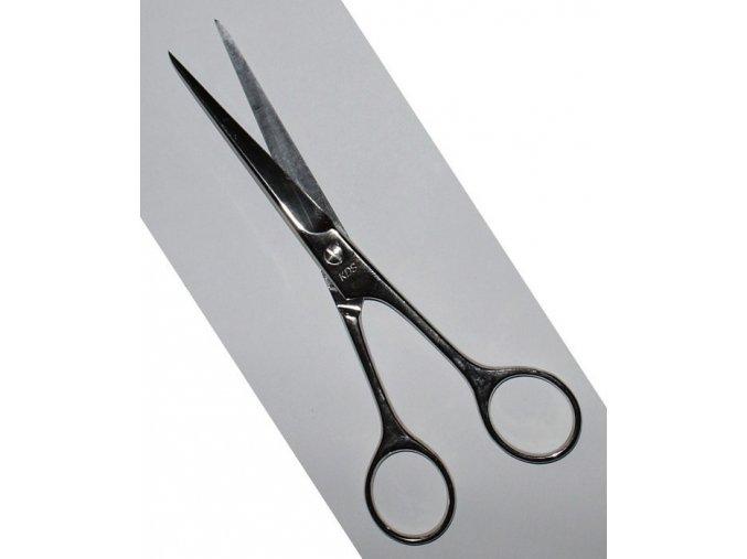 KDS Sedlčany Kadeřnické nůžky na vlasy 4312 - 15,5cm 6´