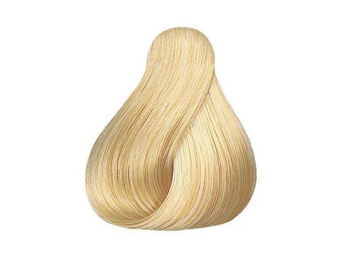 LONDA Professional Londacolor barva na vlasy 60ml - Speciální plavá přírodní 12-0