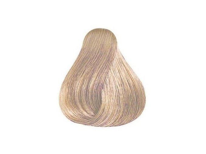LONDA Professional Londacolor barva 60ml - Speciální blond fialová popelavá 12-61