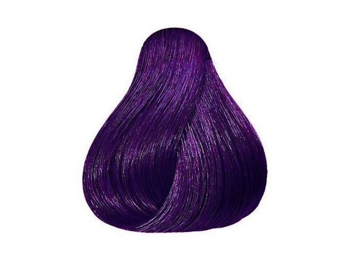 LONDA Professional Londacolor barva na vlasy 60ml - Střední hnědá fialová 4-6