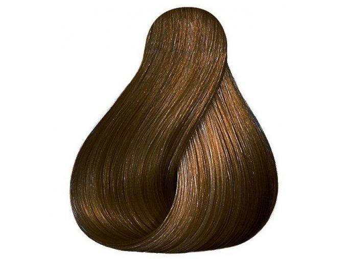 LONDA Professional Londacolor barva na vlasy 60ml - Střední blond hnědá 7-7