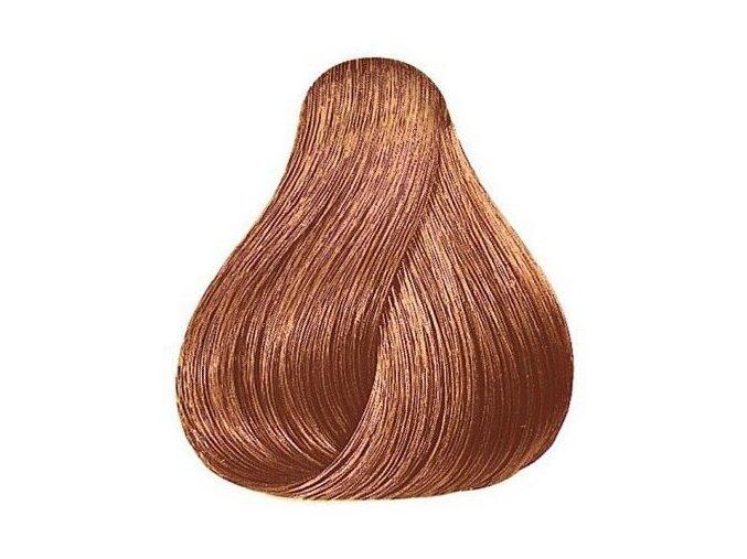 LONDA Professional Londacolor barva na vlasy 60ml - Světlá blond hnědá 8-7