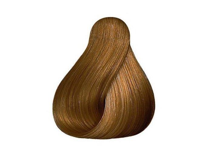 LONDA Professional Londacolor barva na vlasy 60ml - Světlá blond hnědá zlatá 8-73