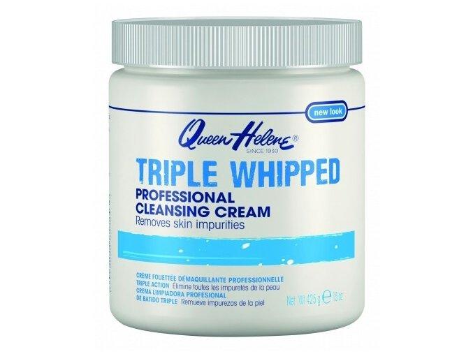 QUEEN HELENE Cleansing Cream čistící a odličovací pleťový krém 425g