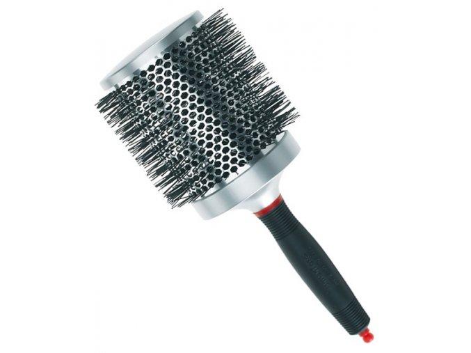 OLIVIA GARDEN Thermal T83  -kartáč na vlasy kulatý vyhřívací 83mm