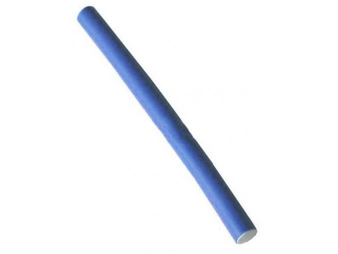 DUKO Natáčky Kadeřnické papiloty na vlasy průměr 14mm - modré 10ks
